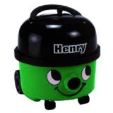 Numatic HVG200 22 Green Henry Vacuum Cleaner