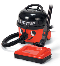 Numatic HVR200T-2 Henry Turbo Vacuum Cleaner